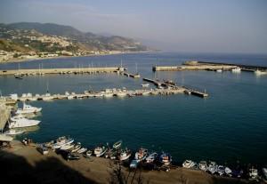 il porto e il paese