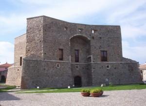 Torre S'Angelo