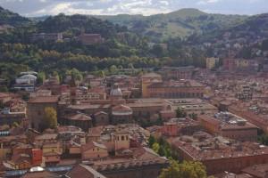 Colline di Bologna