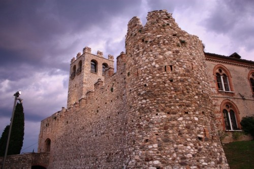 Desenzano del Garda - il vecchio castello
