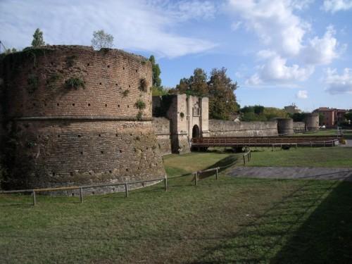 Ravenna - L a rocca Brancaleone