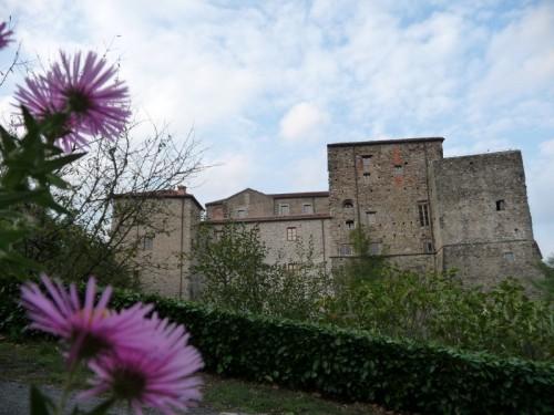 Licciana Nardi - Castello di Terrarossa