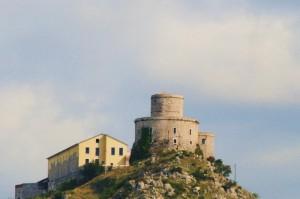il castello nel castello