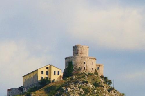 Montesarchio - il castello nel castello