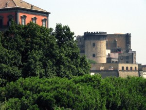 Castel Nuovo  - Torre Beverello