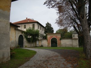 Castello di S.Albano Stura