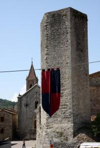 Rocca Longobarda