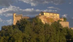 Castello Malaspina a Fosdinovo