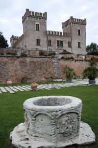 Bevilacqua : il castello