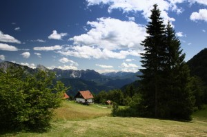 Il monte Zoncolan