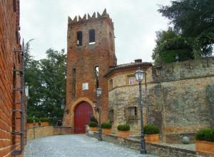 Il Castello di Moriondo Torinese
