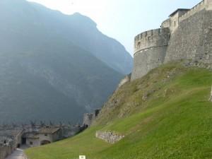 ma quanto erano importanti queste mura?