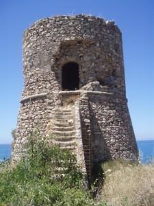 la Torre di Joppolo