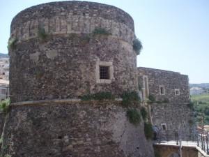 il castello di Murat