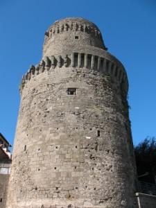 Torre del castello Medioevale
