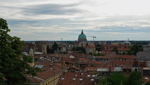 Udine - Meriggio su Udine