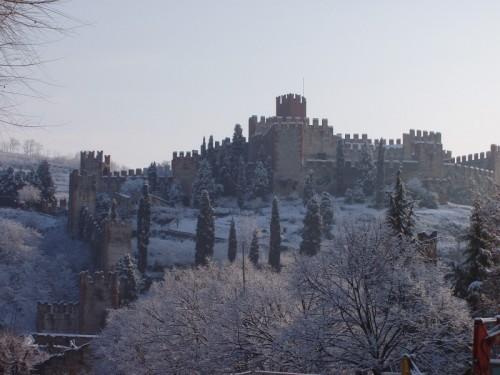 Soave - Nevicata