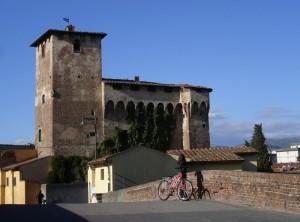 Fortezza di Carlo degli Strozzi