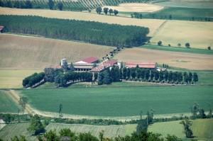Mombello Monferrato loc. Gambarello