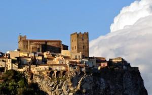 """""""Il Castello sulla roccia"""""""