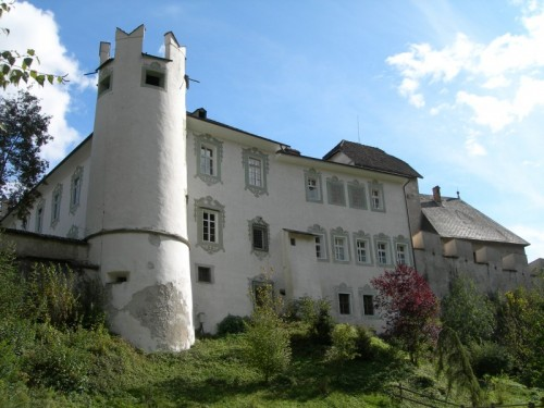 Chienes - Castel...darne