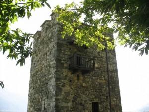 La torre di Sorico