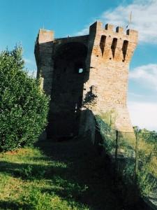 Treia Torre San Marco