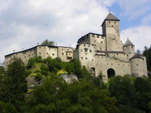Un castello da favola!