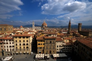 This is Florence….