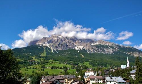 Cortina d'Ampezzo - Cortina D'Ampezzo