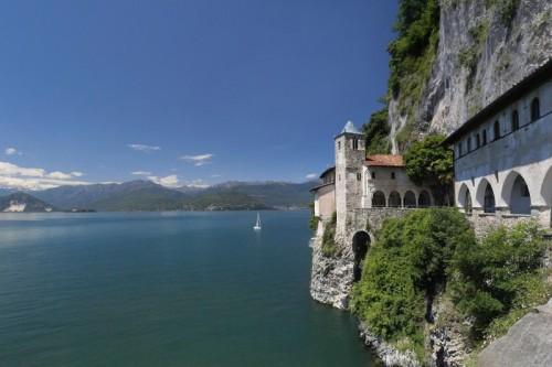 Leggiuno - Quel ramo del Lago Maggiore
