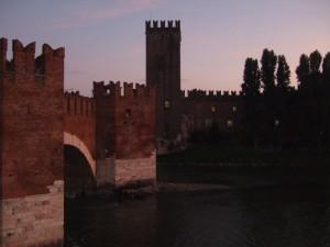 ponte e castel vecchio