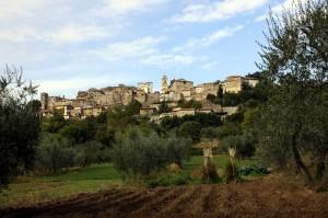 Castiglione in Teverina (Viterbo)