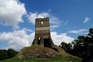 "Torre in Selce "" Appia Antica """