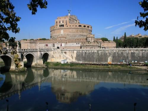 Roma - Castel Sant'Angelo