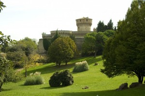 Il Castello di Volterra