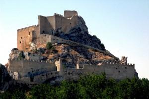 castello manfredonico