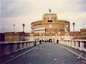Castellum Crescentii