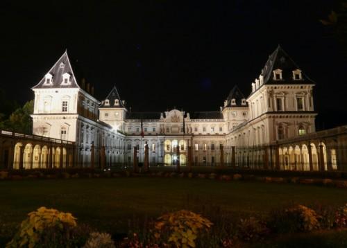 Torino - Intempesta nox !!! 4 - Castrum Valentinii