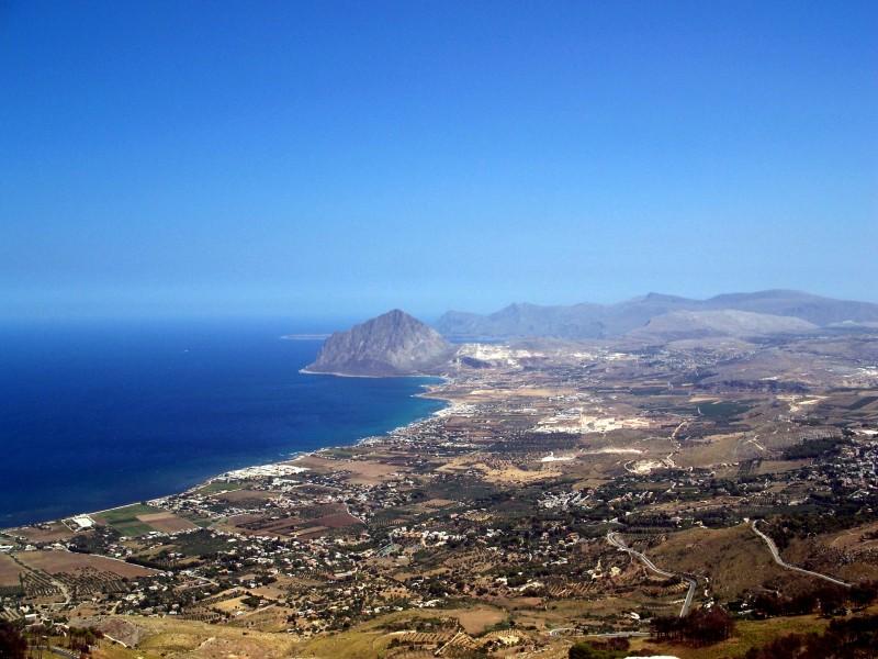 ''Colori e profumi della Sicilia!'' - Custonaci
