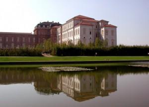 Venaria Reale - La residenza Sabauda allo specchio