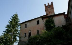 Il Castello di Castellero