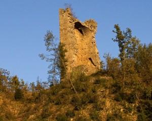 La Torre a Rocchetta