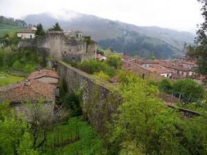 Rocca di Castiglione Garfagnana
