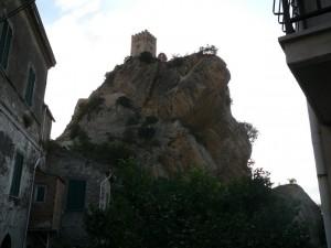 La rupe e la rocca