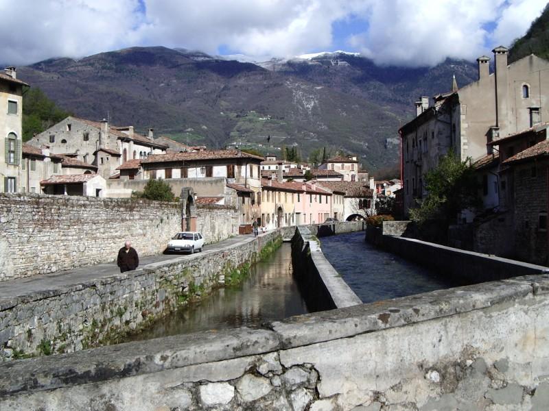 ''Serravalle'' - Vittorio Veneto