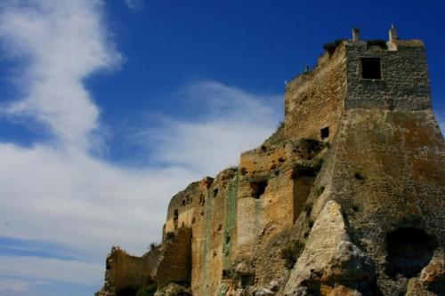 Isole Tremiti - la Torre del Cavaliere