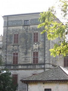 Torre/Castellazzo di Carcano