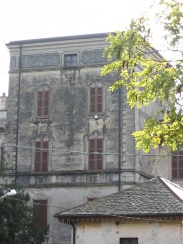 Albavilla - Torre/Castellazzo di Carcano