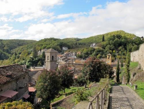 Canepina - Canepina - VT (Panorama)